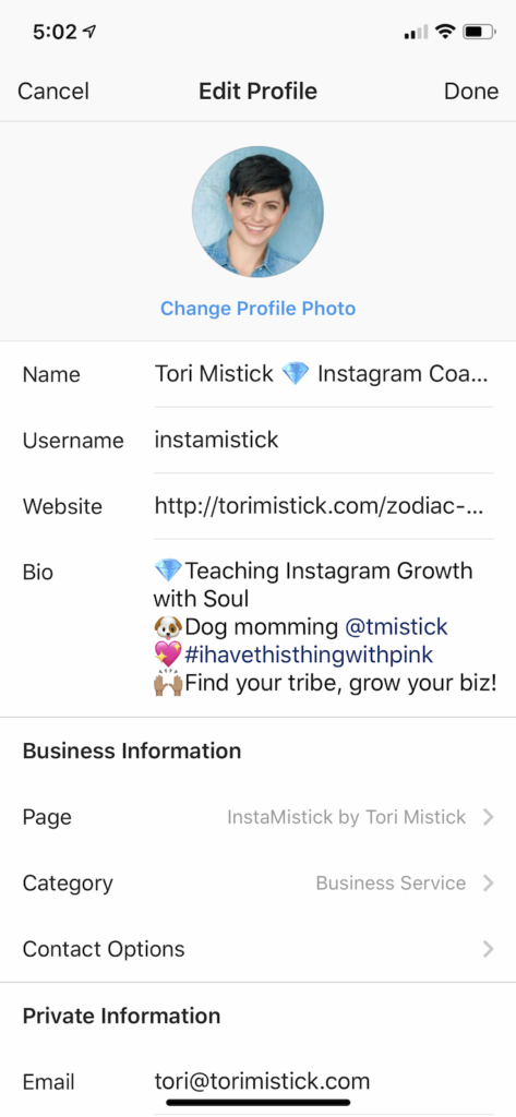 How To Get 2 Links In Your Instagram Bio.PNG